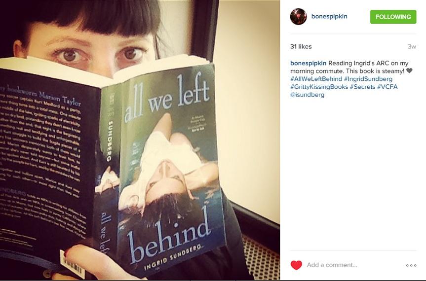 Internauții de pe Instagram și dragostea lor decarte