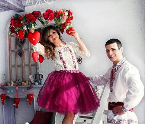 Iubeşte românește!